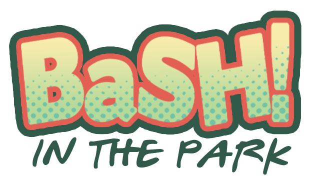 BASH in the bend